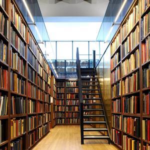 Библиотеки Фряново