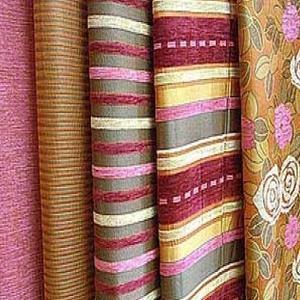 Магазины ткани Фряново