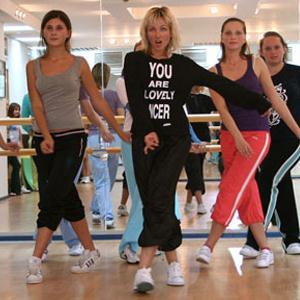 Школы танцев Фряново