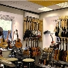 Музыкальные магазины в Фряново