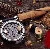 Охотничьи и рыболовные магазины в Фряново