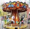 Парки культуры и отдыха в Фряново