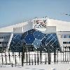 Спортивные комплексы в Фряново