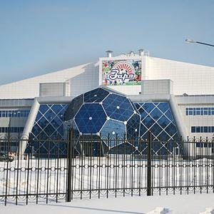 Спортивные комплексы Фряново