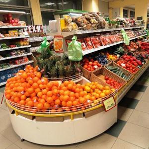 Супермаркеты Фряново